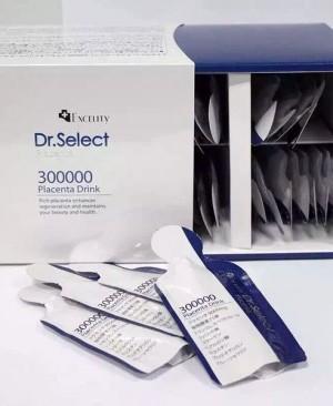 tinh-chat-nhau-thai-heo-dr-select-placenta-300000mg-nhat-ban