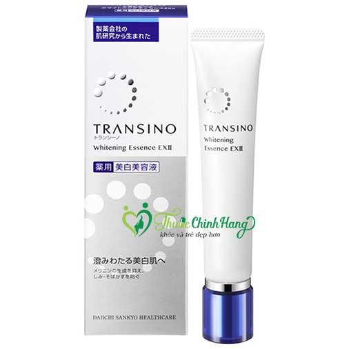 kem-tri-nam-Transino-Whitening-Essence-ex-II-50g-nhat-ban